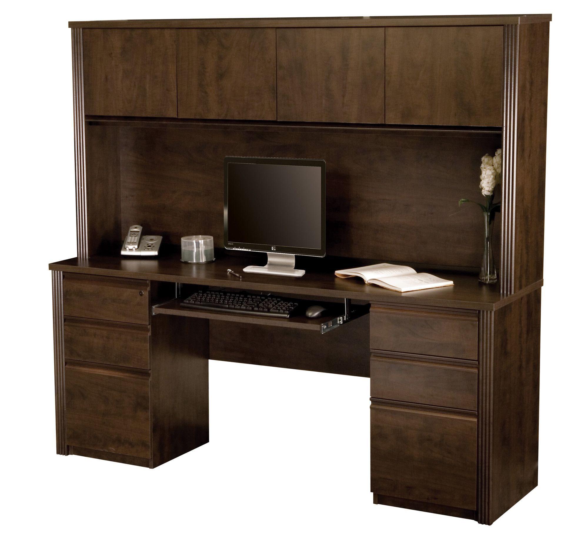 Bormann Credenza Desk