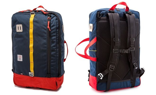 Topo Designs Travel Bag Not A Fan Of The Little Boy Color Pallette Best Backpacktravel Bagsbag