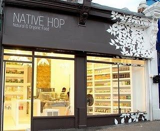 STOREFRONT DESIGN Pop Pinterest throughout Stylish Storefront Design ...
