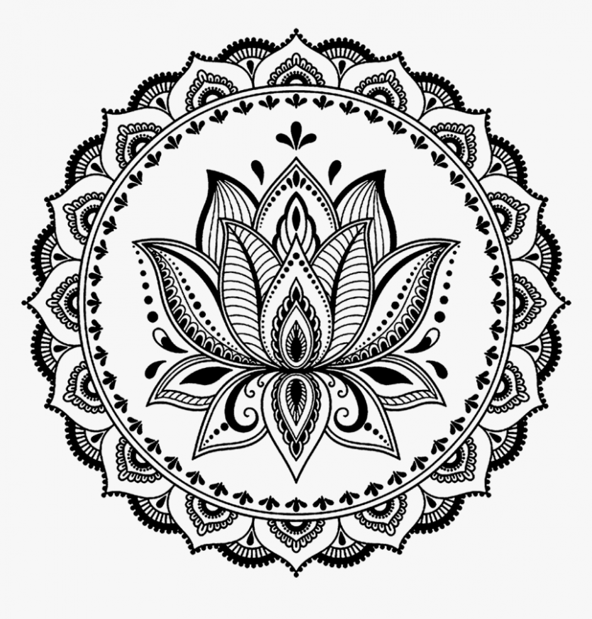 4 Latest Tips You Can Learn When Attending Lotus Flower Tattoo Png Lotus Flower Tattoo Png Mandala Coloring Pages Mandala Design Art Lotus Mandala