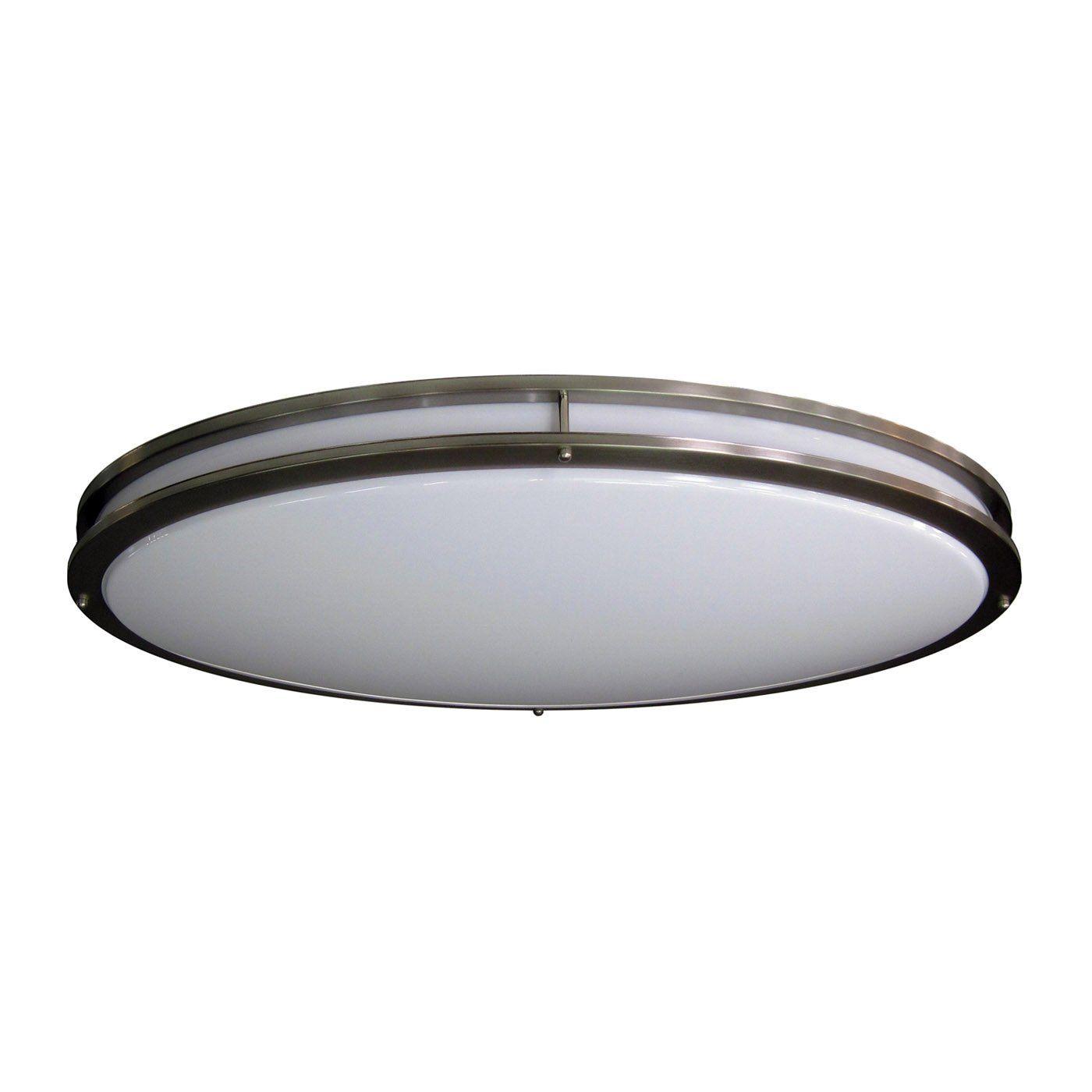 Lighting Utilitech Pro Led Light Intertek Led Lighting Lowes Led Track Lighti In 2020 Light Fixtures Flush Mount Kitchen Ceiling Lights Led Ceiling Light Fixtures