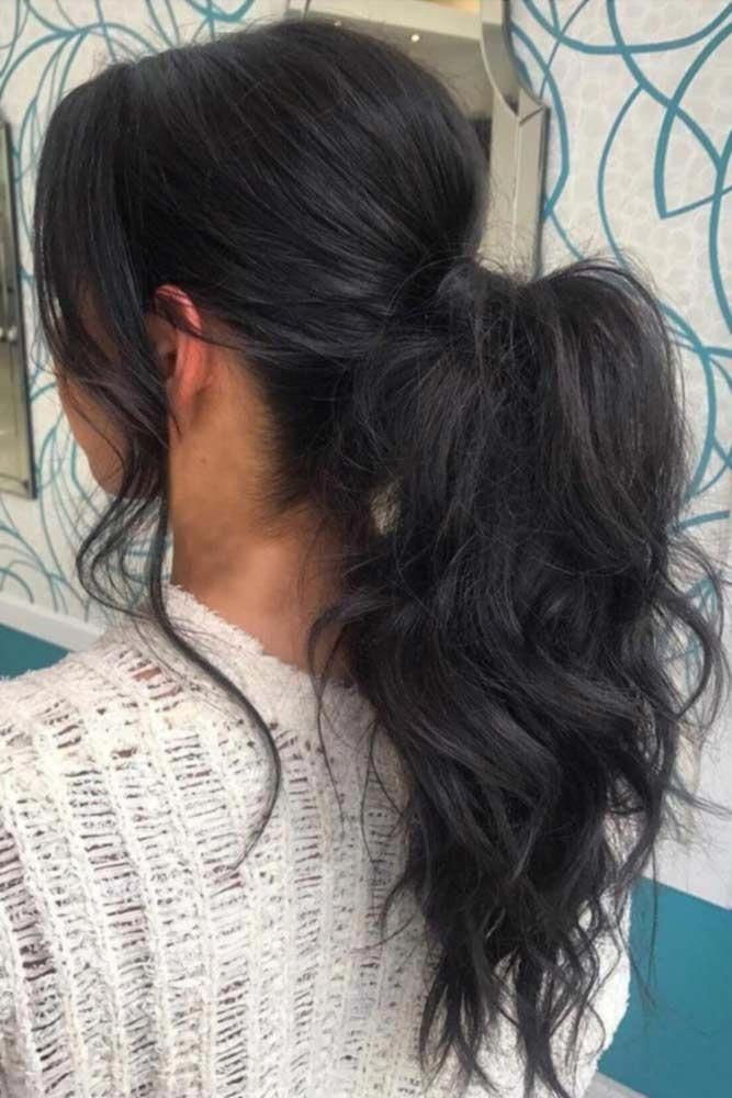 These prom hairstyles for black girls truly are stunning # ...