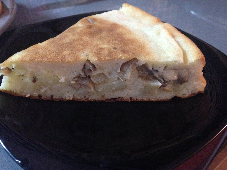 пироги рецепты на майонезе
