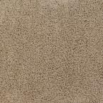 Simply Seamless, Tranquility Amaretto 24 in. x 24 in. Carpet Tile (10 Tiles/Case), BFTRAM at The Home Depot - Mobile