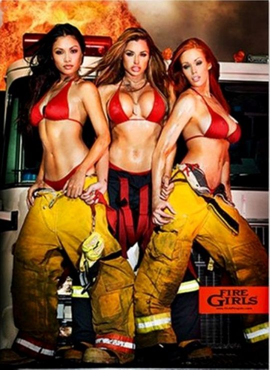 from Troy fire fighter fucks girl