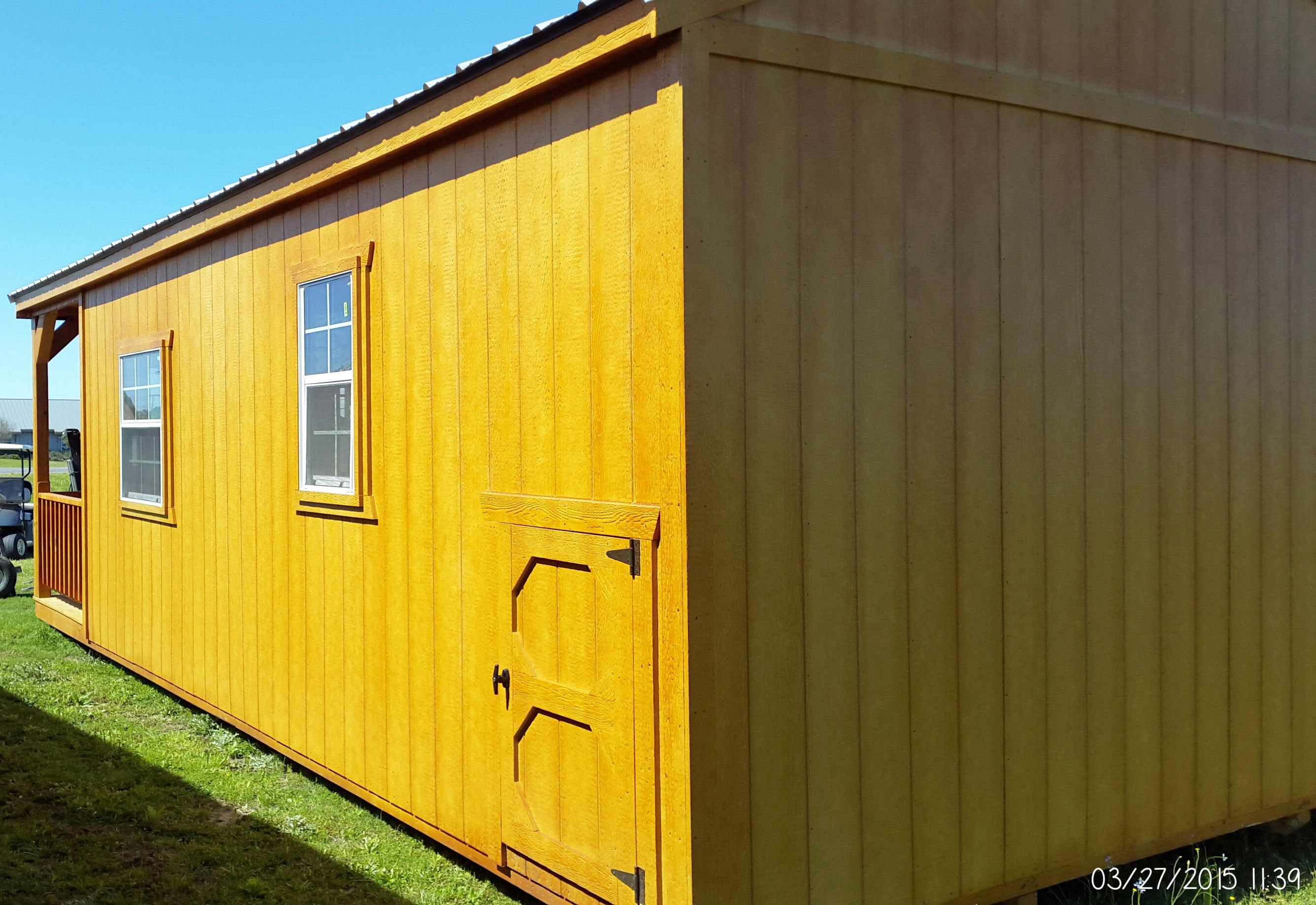 cabin ready sheds shelters portable own ship rent to lofted cabins inventory animal deluxe