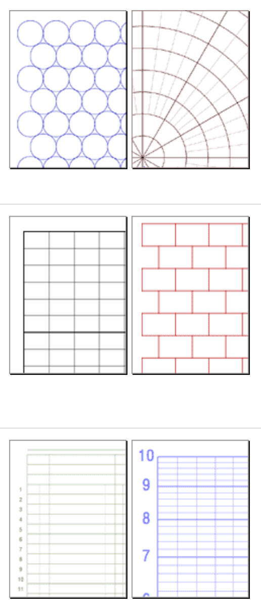 Free Online Graph Paper You Ve Probably Seen Incompetech Credited