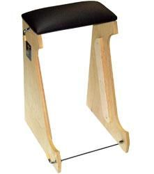 I love my Ovi Solution Pro Model Cajon Throne.  You have to order them from Italy.