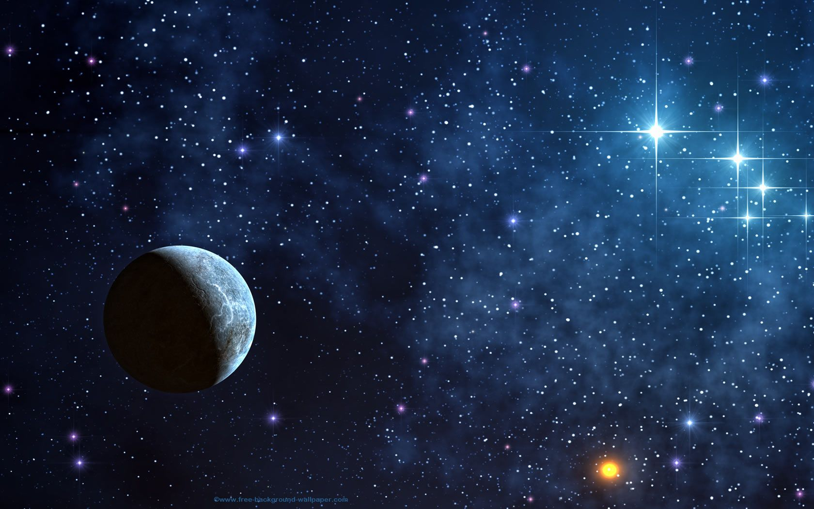 Stars In The Sky Wallpapers For Iphone Most Beautiful Space