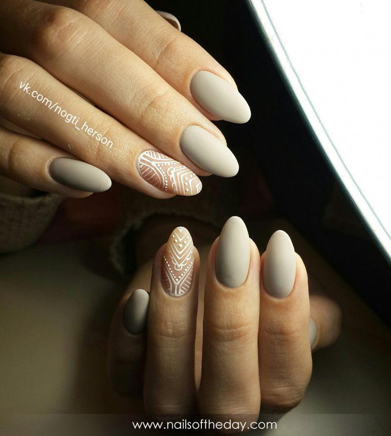 Manicure natural #26211