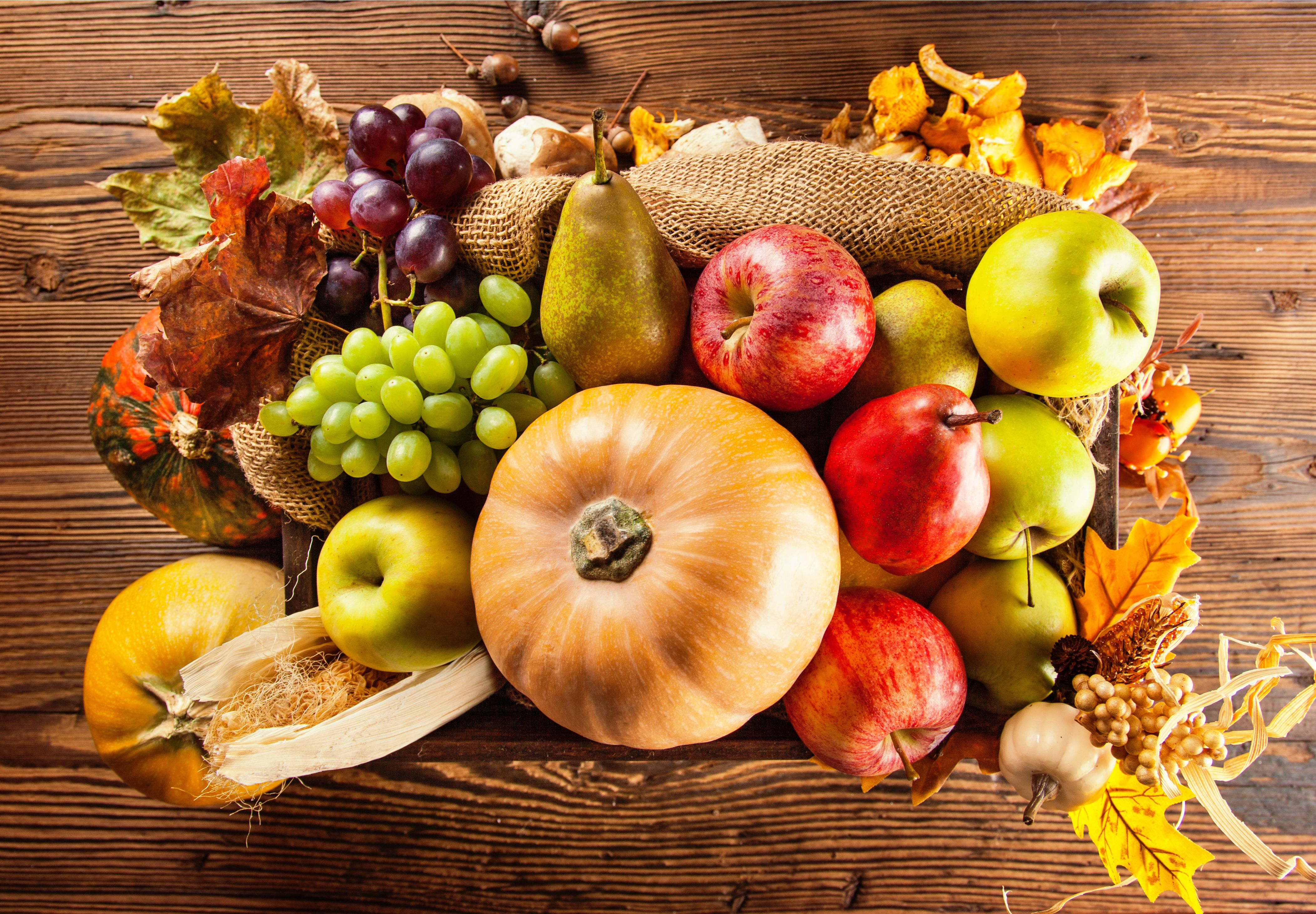 Image result for autumn food | Fruit in season, Fruit, Fruits and veggies