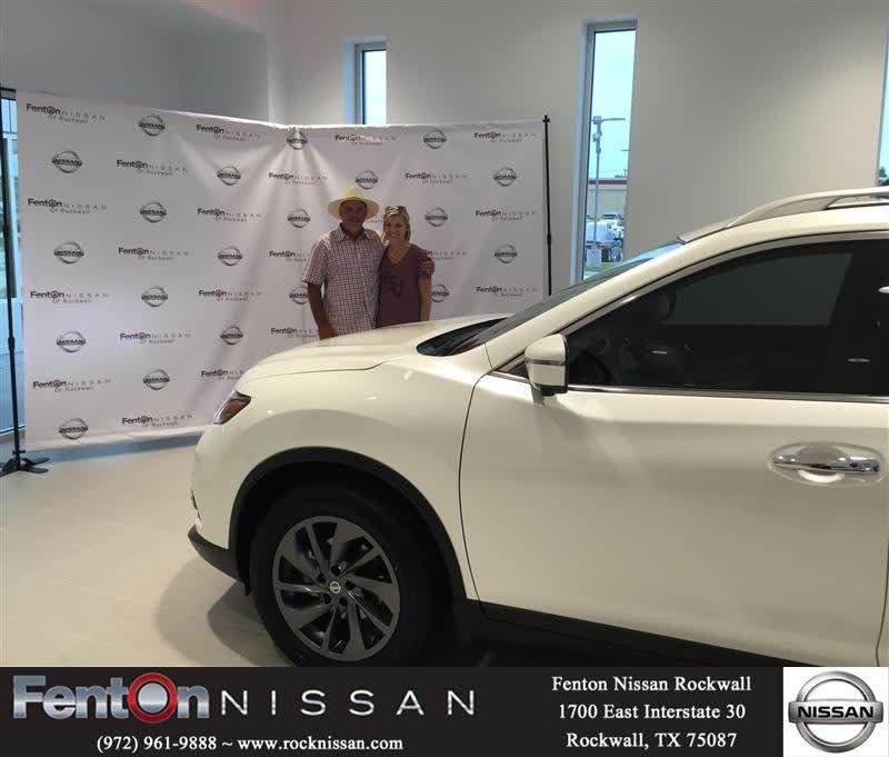 Fenton Nissan East >> Pin By Fenton Nissan Of Rockwall On New Customers Nissan