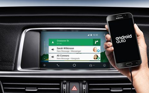 How to Use Android Auto - Complete Tutorial Series, steps to