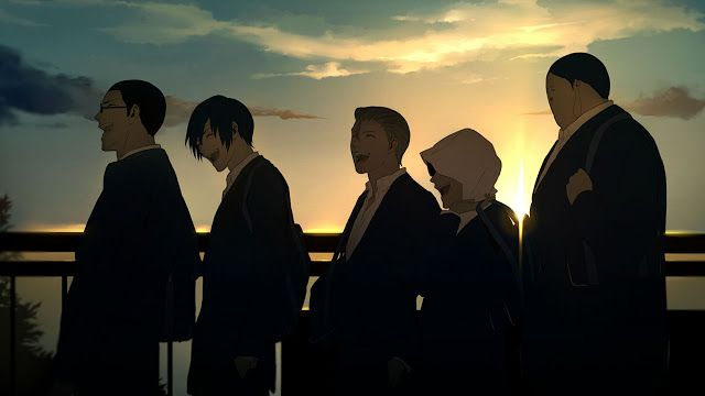 Prison School Review - Decoy's Anime Blog