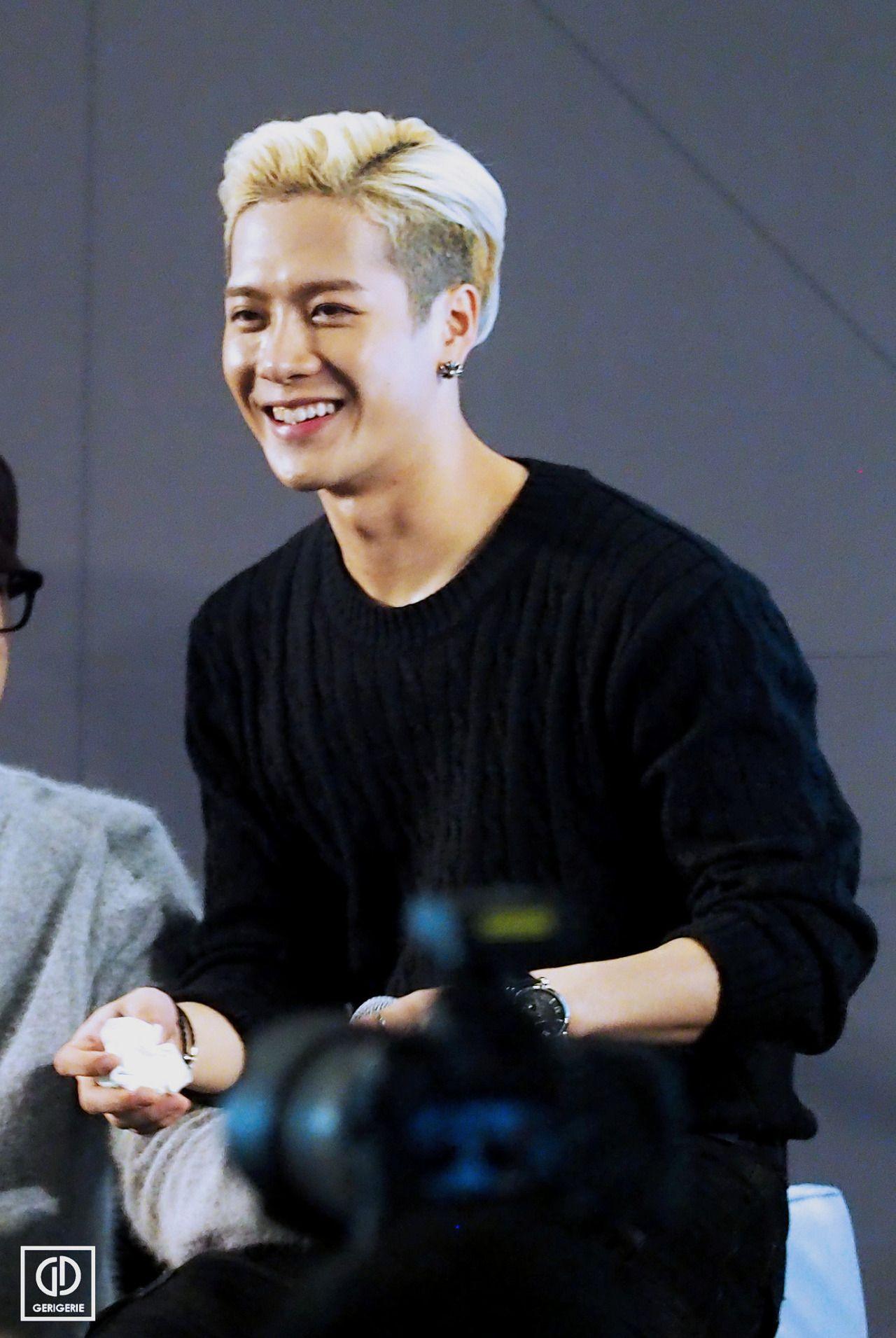 Jackson Love That Smile Got7 Jackson Jackson Wang Jackson
