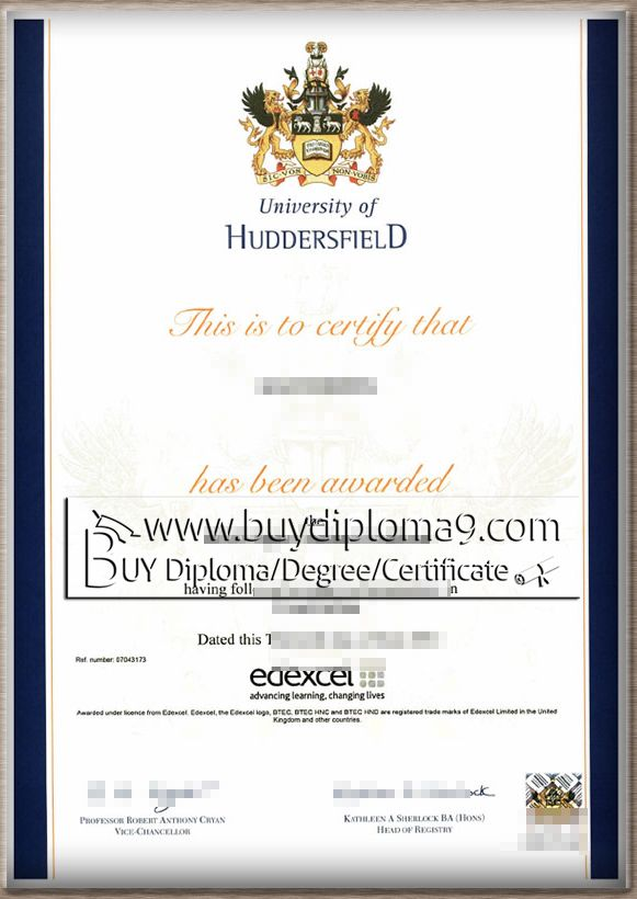 Huddersfield degree in Uk, Buy diploma, buy college diploma,buy ...