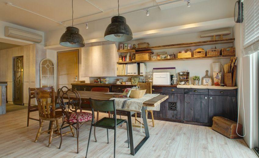 專訪 山坡上的咖啡館之家 中和 Yvonne Joe 的家 Decomyplace