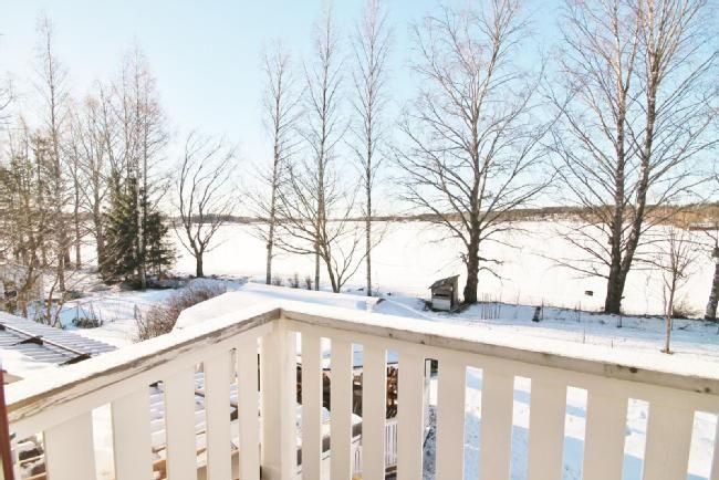 Myydään Omakotitalo 5 huonetta - Vihti Nummela Rantaladontie 11 - Etuovi.com 9934245