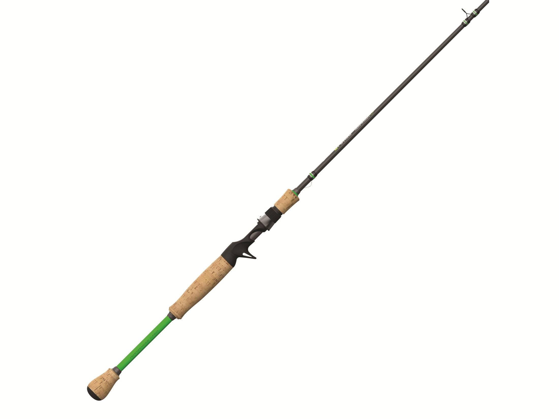 Quantum Gerald Swindle Casting Rod SKU - 471665