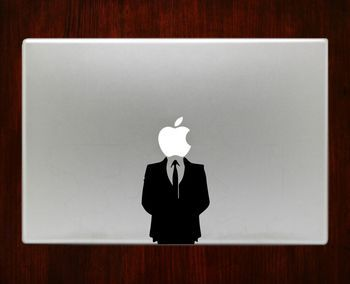 Vendetta man business suite For Apple Macbook Pro / Air 13 Pro / Air 13 Pro Air