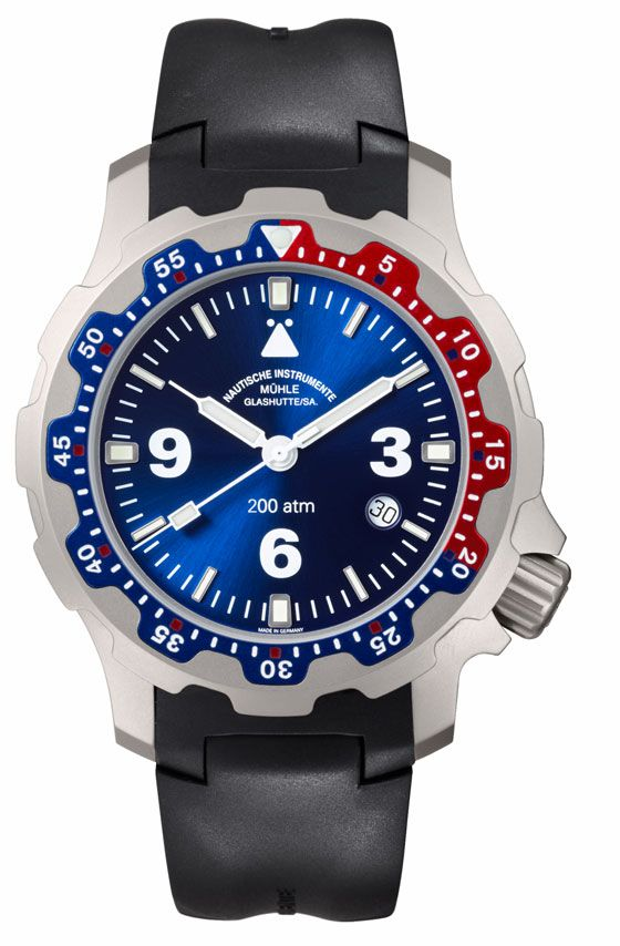 Watchtoberfest 5 Tough German Sports Watches Sport Watches Divers Watch Dive Watches