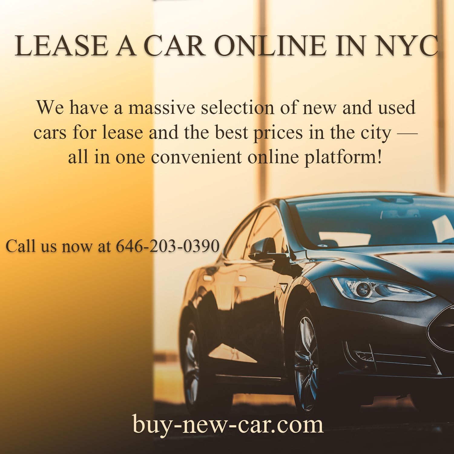 Buy New Car 536 W 163rd St New York Ny 10032 1 646 203 0390 Buying New Car Car Lease Specials