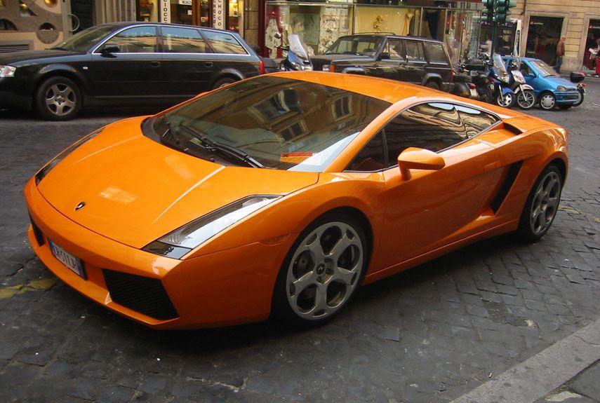 The 100 Coolest Cars Of All Time Lamborghini Gallardo Hot Cars Luxury Cars Audi