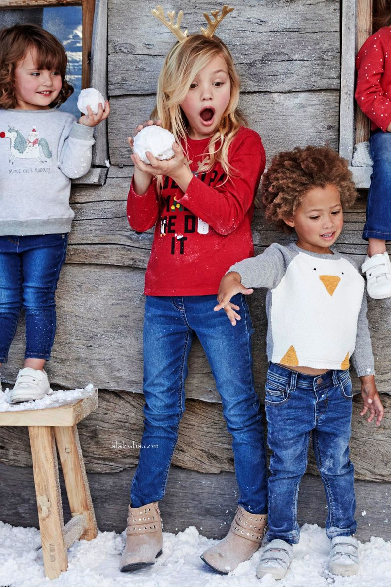 Watch - Fashion Christmas for kids video