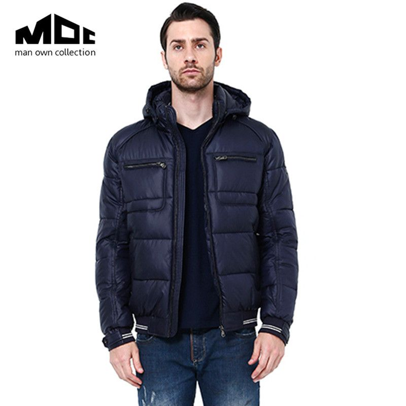 Plus Size Winter Jacket Men 2016 New Men's Cotton Mens Jacket And Coats Casual Thick Outwear For Men Male 4XL Clothing
