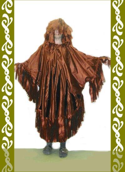 kostým hejkal e643e229a4e
