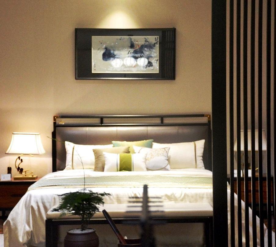 Oriental Casa Bedroom Set in 2020 Bedroom set, Bedroom
