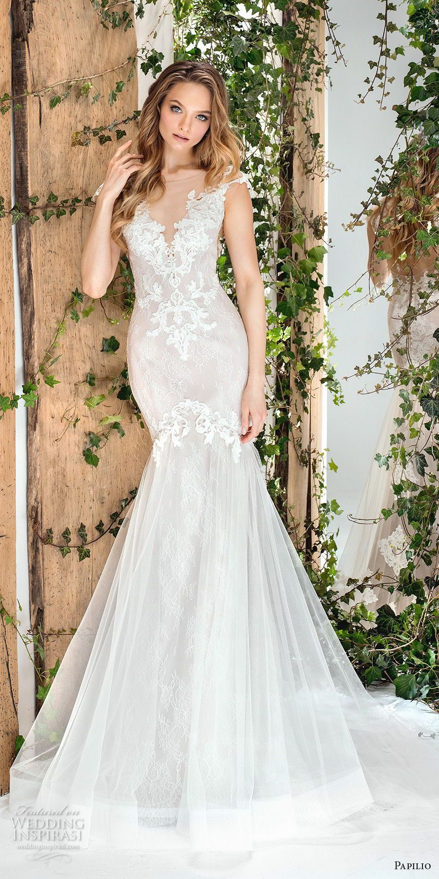 Wedding dresses tulsa  Papilio  Wedding Dresses u ucWonderlandud Bridal Collection