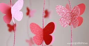 Resultado de imagen para habitacion niñas mariposas