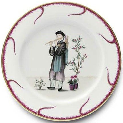 Alberto Pinto Chinoiserie Dinnerware  sc 1 st  Pinterest & Chinoiserie Dinnerware   Gracious Style   Set the Table   Pinterest ...