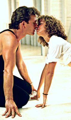 Baby & Johnny - Dirty Dancing (1987)