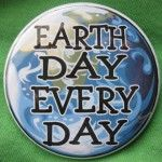 Celebrating Earth Day with Picture Books