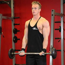 arm workouts for men 5 biceps blasts  biceps workout