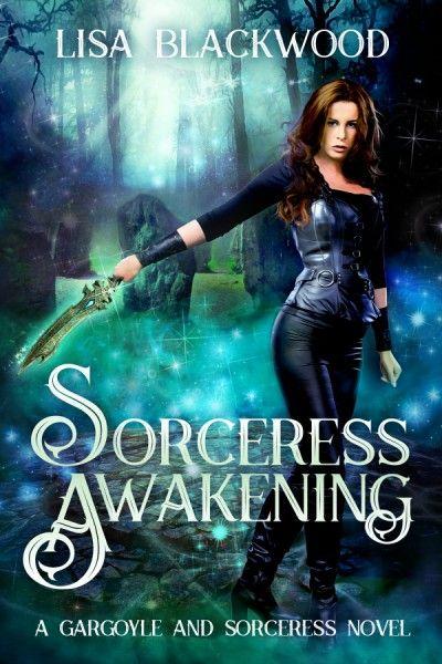 instaFreebie - Claim a free copy of Sorceress Awakening  #fantasy #instaFreebie