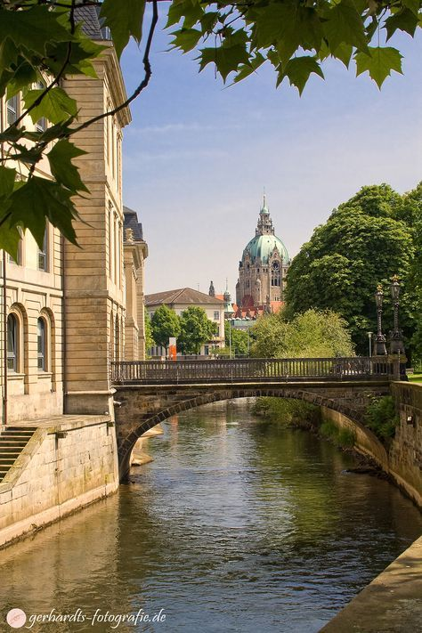 Bildschönes Hannover Germany castles, Germany travel