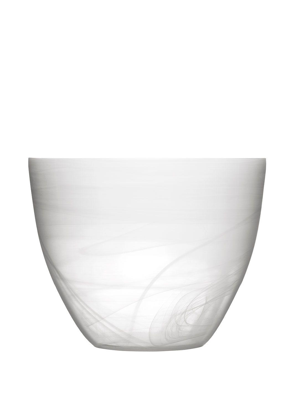 Flared Large Bowl by Sagaform at Gilt