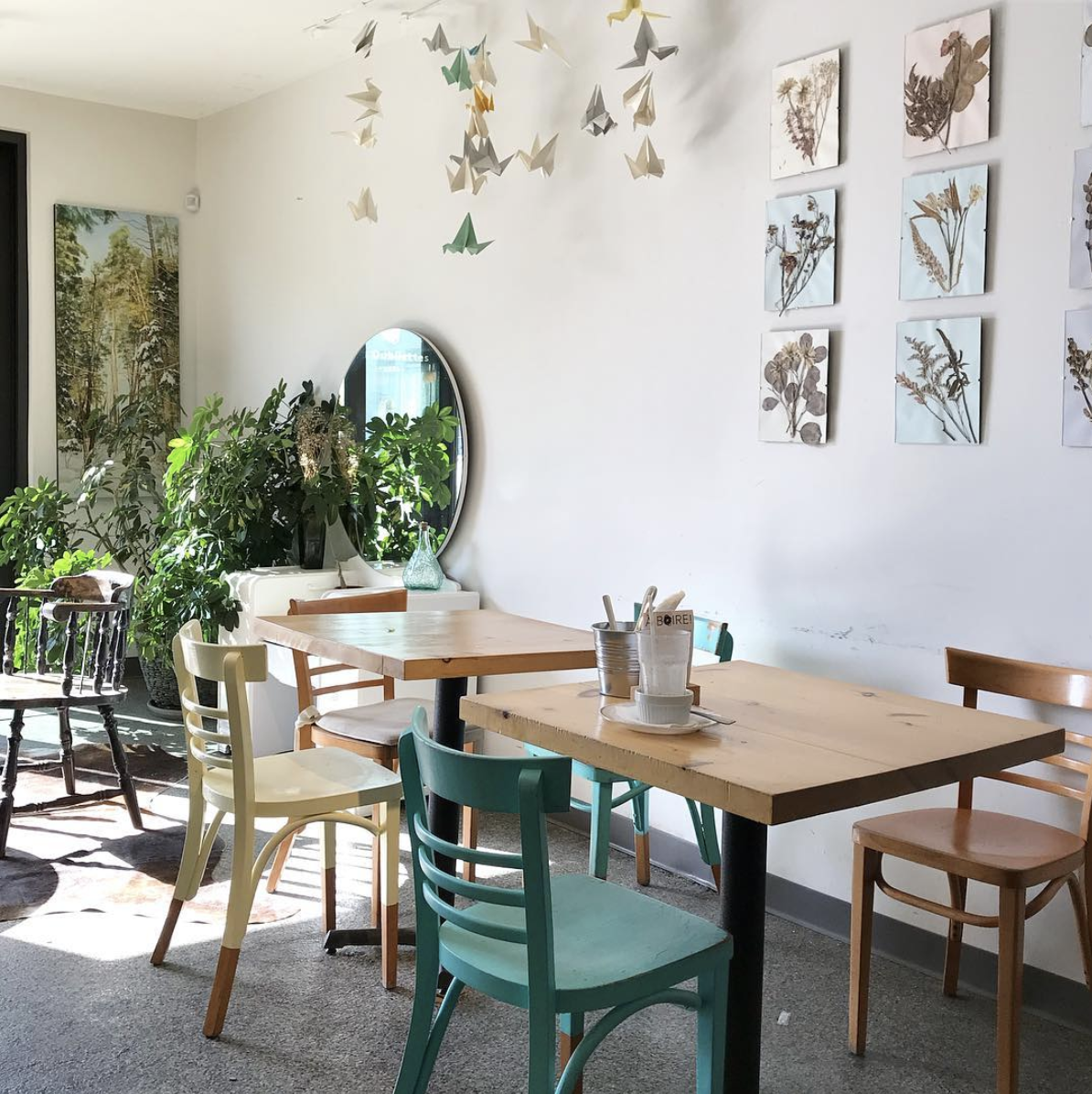 The Peaceful Cafe Les Oubliettes Coffee Chairs Home Improvement Center Home Warranty Companies