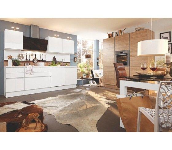 Ob edel, extravagant oder wohnlich - mit der neuen Küche