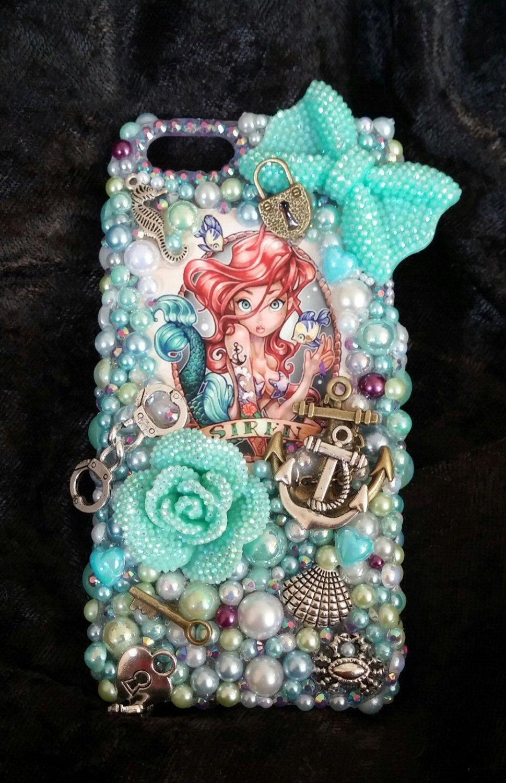 DISNEY TINKERBELL BAD GIRL iphone case