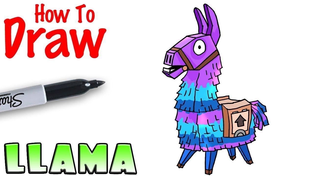 image result for diy fortnite llama pinata  chibi