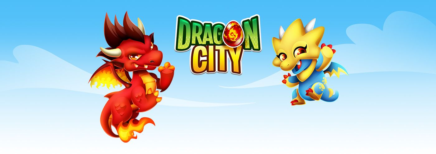 Dragon City On Linkedin Go To The Island Now And Enjoy The Dragon City Game Source Https Dragongames Co