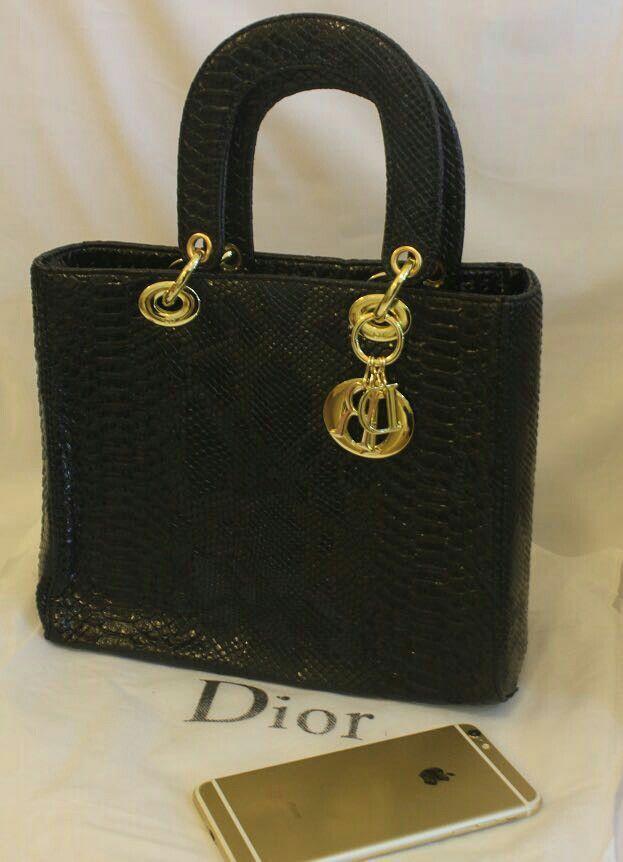 شنطه Dior ٢٠٠ريال Lady Dior Bag Dior Dior Bag