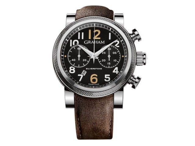 Graham Silverstone Watch
