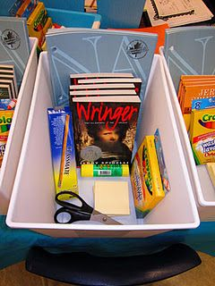 Guided Reading for Upper Grades...great blog!