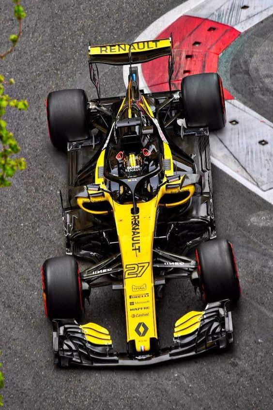 Account Suspended Formula 1 Car Renault Formula 1