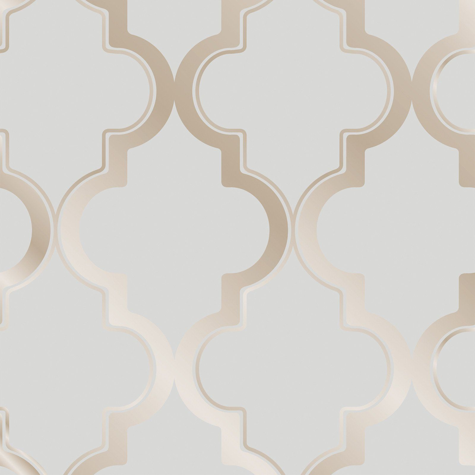 Self Adhesive Wall Paper marrakesh self adhesive wallpaper in bronze grey design